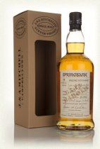 Springbank 9 Year Old Gaja Barolo Wood Finish