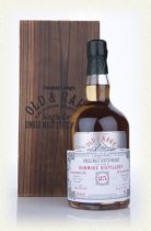 Bowmore 25 Year Old 1987