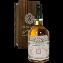 Old And Rare Caol Ila 30