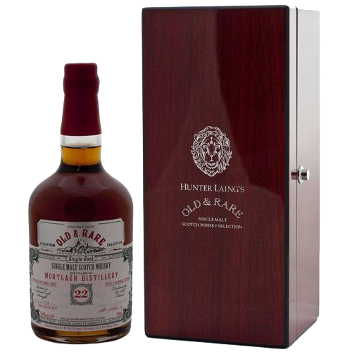 Old And Rare Mortlach